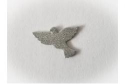 freie Farbwahl kleine Wachs-Taube Vogel